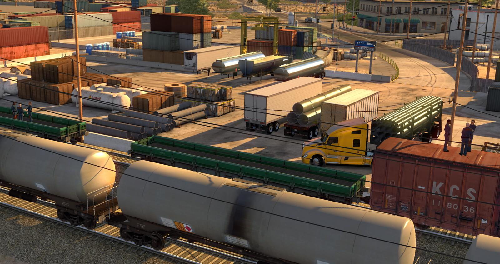 1 14 UPDATE NEWS AND ACROSS THE DESERT IN ATS GAME (2)