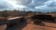 American Truck Simulator Game Screens Friday (4)