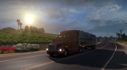 Awesome new images and Interiors from American Truck Simulator-16