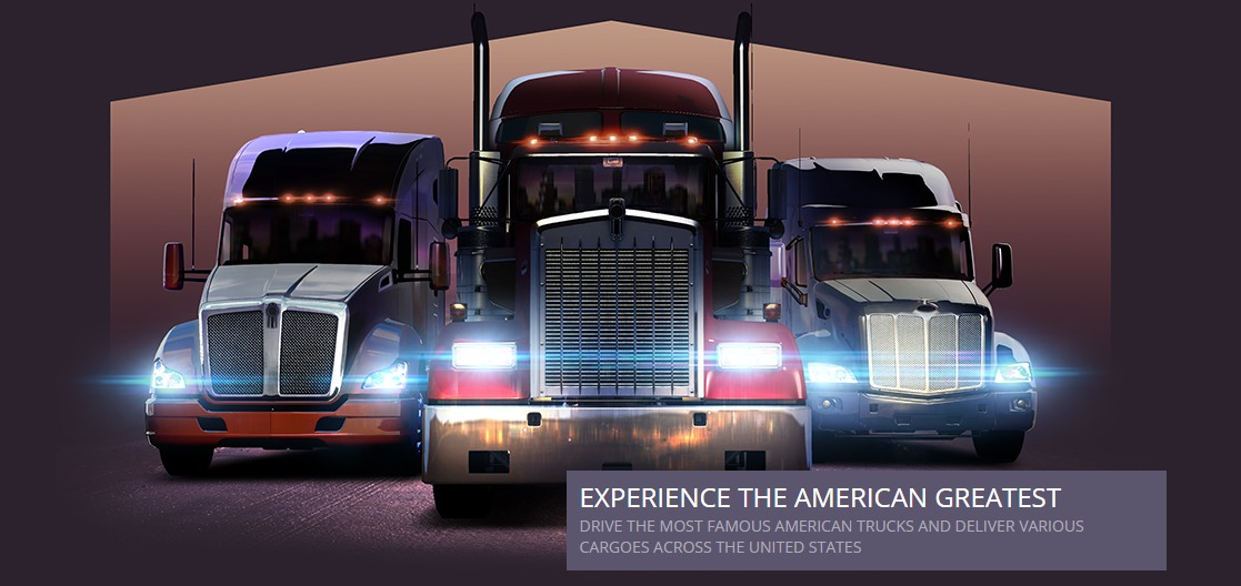 How to install American Truck Simulator mods