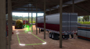 Trailer drop-off redesign for American Truck (1)