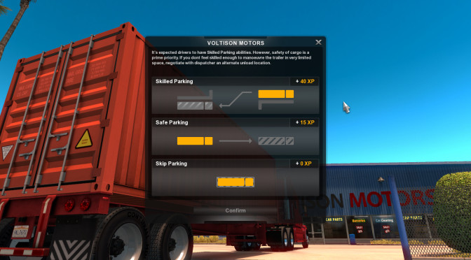 Trailer drop-off redesign for American Truck (2)