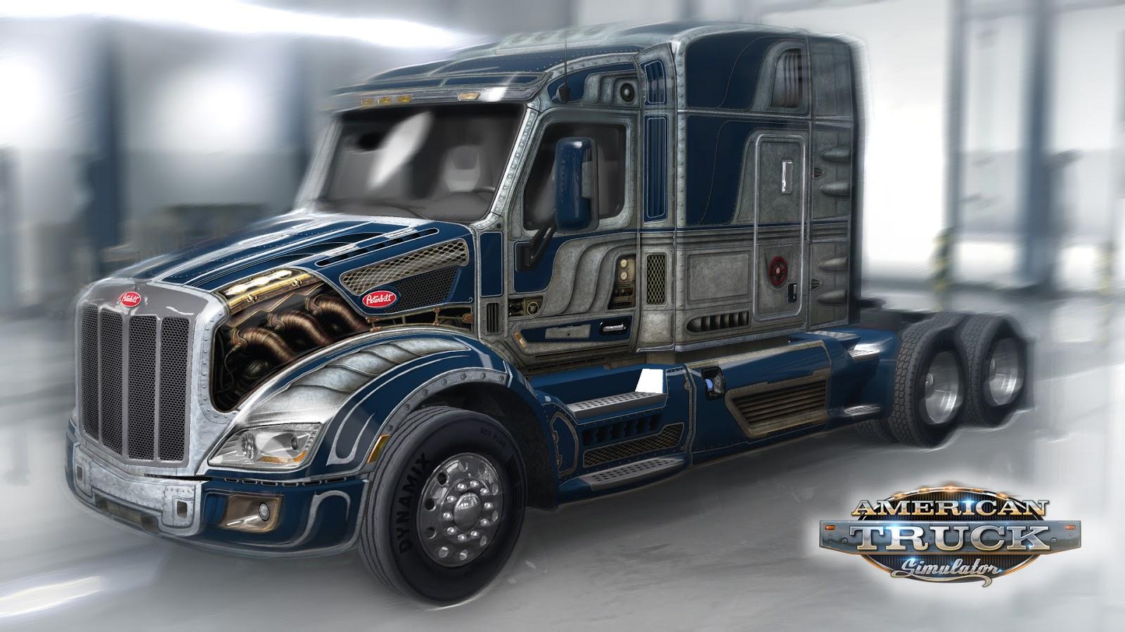 American Truck Simulator Bonus Mods (1)