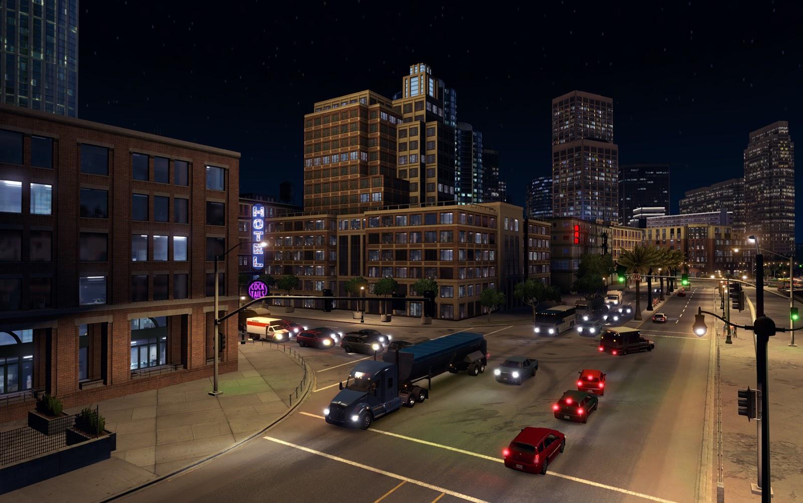 American Truck Simulator Map DLC Clarifications Best ATS mods (3)