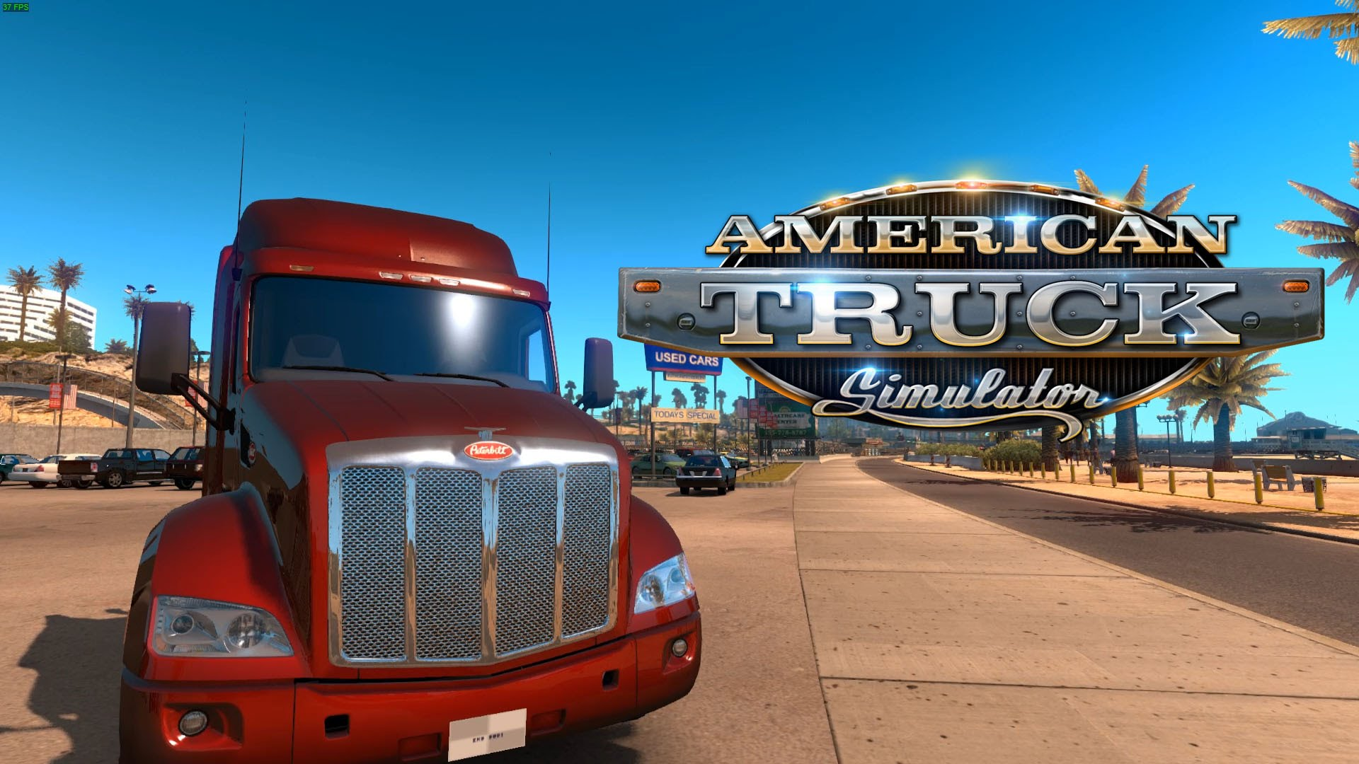Multi Translation Project For Ats Ats Mod American Truck