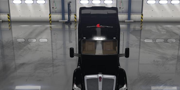 Skins Ats Mods American Truck Simulator Mods