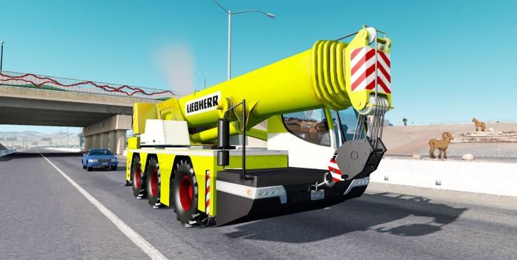 American Truck Simulator Ats Mods American Truck Simulator Mods