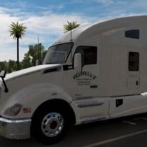 Howell's Motor Freight, Inc. Mod Skin
