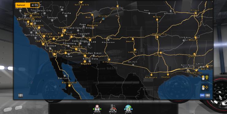 United We Stand Map Ats Mod American Truck Simulator Mod Watermelon Wallpaper Rainbow Find Free HD for Desktop [freshlhys.tk]