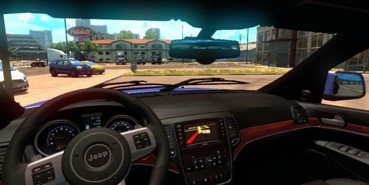 Cars Amp Bus Ats Mods American Truck Simulator Mods