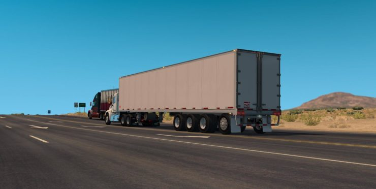 WABASH DURAPLATE 4AXLES FOR V1 0 for ATS - ATS mod