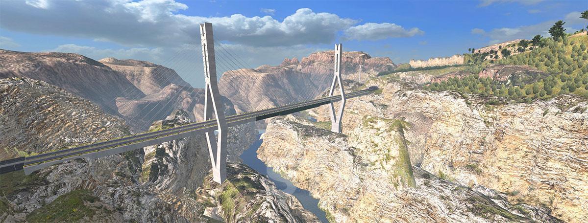 Mexico Extremo Durango version 20A Map Mexico